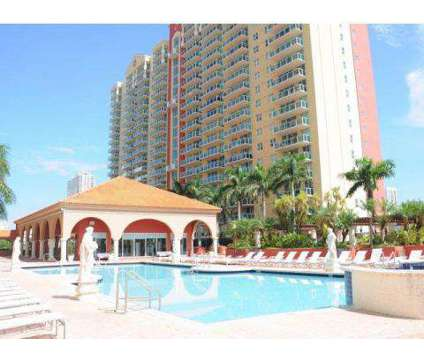 1 Bed - Intracoastal Yacht Club at 16900 N Bay Road in Sunny Isles Beach FL is a Apartment
