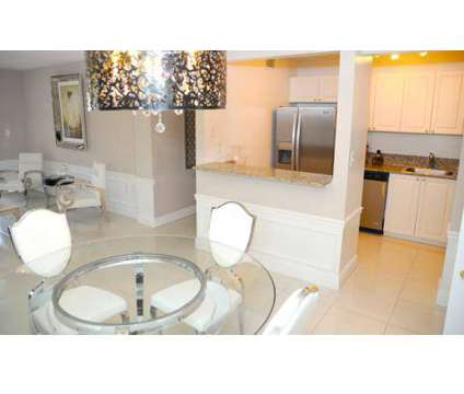 3 Beds - Fontainebleau Milton Luxury Rentals at 9517 Fontainebleau Boulevard in Miami FL is a Apartment