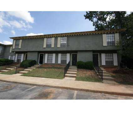 3 Beds - Hidden Villas at 2929 Panthersville Rd in Decatur GA is a Apartment