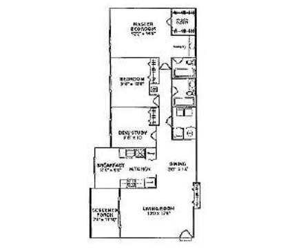 2 Beds - Peachtree Place North at 4607 Peachtree Place Parkway in Doraville GA is a Apartment