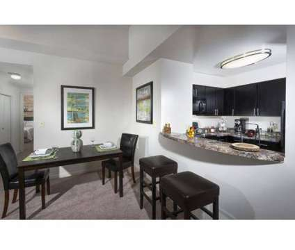 1 Bed - Marlboro Classic & Redwood Square at 410 W Lombard St in Baltimore MD is a Apartment