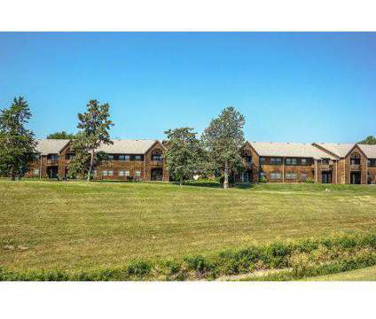2 Beds - Chateau Meadows at 6100 Vine St in Lincoln NE is a Apartment