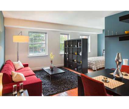 2 Beds - Vaughan Place at 3401 38th St Nw in Washington DC is a Apartment