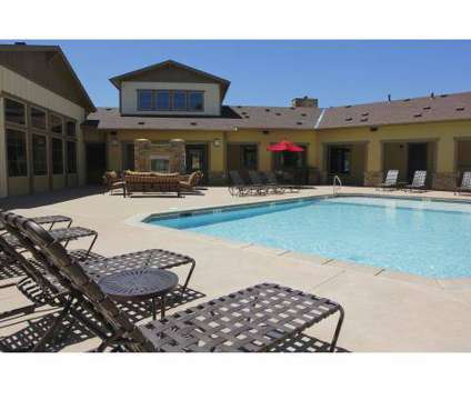 1 Bed - Green Leaf Rockrimmon at 5824 Walsh Point in Colorado Springs CO is a Apartment