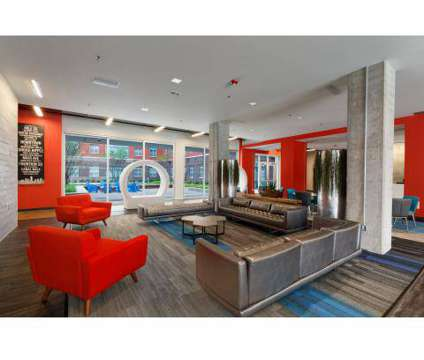 4 Beds - Lux On Capitol at 501 N Capitol in Indianapolis IN is a Apartment