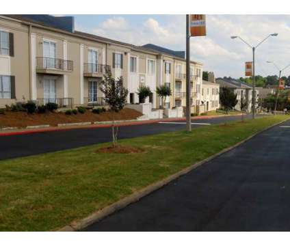 3 Beds - Towne Hill at 20 North Hill Parkway in Jackson MS is a Apartment