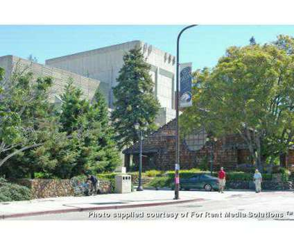 Studio - The Dwight at 2121 Dwight Way in Berkeley CA is a Apartment