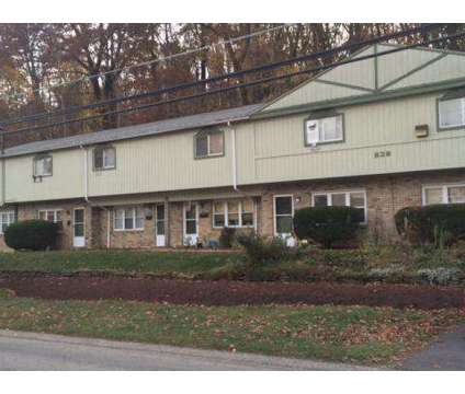 1 Bed - Sleepy Hollow Road Apartments at Sleepy Hollow Rd in Pittsburgh PA is a Apartment