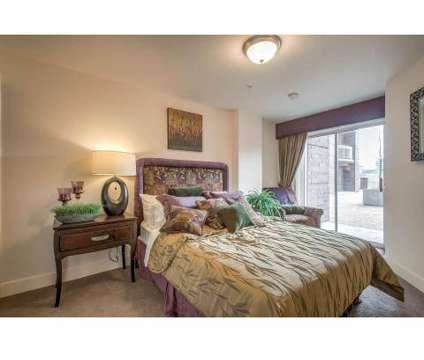 2 Beds - Brigham Apartments at 201 E South Temple in Salt Lake City UT is a Apartment