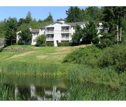 2 Beds - The Signature Apartments and Townhomes at 2033 Nw Bobwhite Ln in Silverdale WA is a Apartment