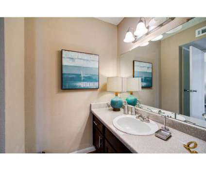 1 Bed - Edge at City Center at 8410 W Bartell in Houston TX is a Apartment
