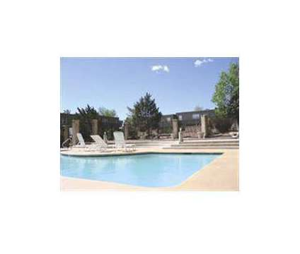 2 Beds - City View Townhouse Apartments at 5350 Justin Drive Nw in Albuquerque NM is a Apartment