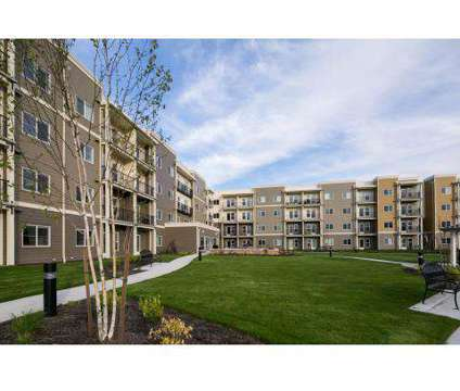 1 Bed - The Estates at Hillside Gardens - 55+ Community at 1919 Howard Rd in Auburn WA is a Apartment