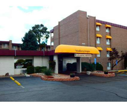 1 Bed - Woodberry Heights at 6300 Montgomery Boulevard Ne in Albuquerque NM is a Apartment