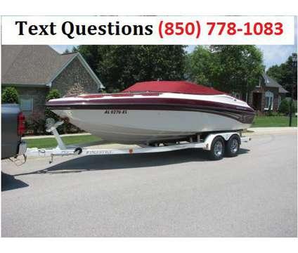 2000 Crownline 18850 Runabout is a 188 foot 2000 Crownline Motor Boat in Ozark AL