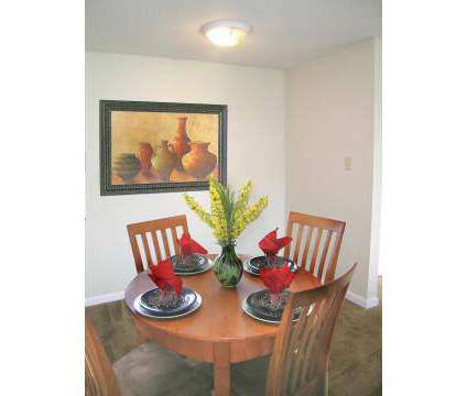 1 Bed - Sunrise Terrace Apartments at 2080 Winchester Rd in Memphis TN is a Apartment