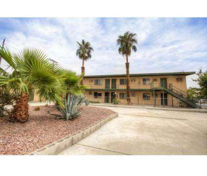 Studio - Park East at 508 San Pablo Dr in Las Vegas NV is a Apartment