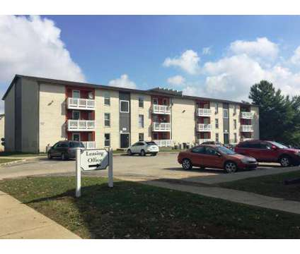 1 Bed - Fox Run Apartments at 1840 Mccullough Drive in Lexington KY is a Apartment