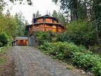 Snowline Cabin #13 - An Architectural Gem! Pet Fri