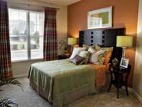 2 Beds - Parkway Lakeside Apartment Homes