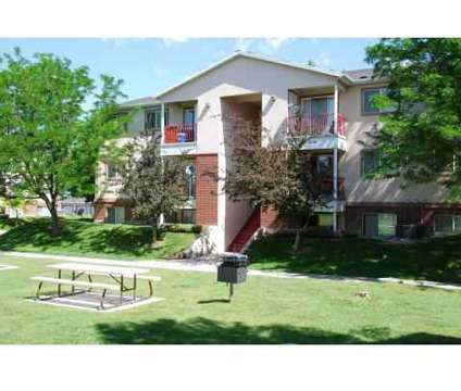 3 Beds - Logan Pointe Apartments at 1320 North 200 East in Logan UT is a Apartment