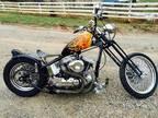 1979 Harley-Davidson Chopper