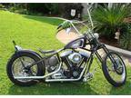 2006 Harley-Davidson Other Brass Balls BIKE