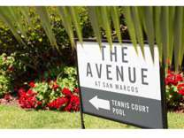 2 Beds - The Avenue at San Marcos