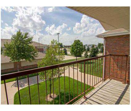 1 Bed - The Northbrook at 2901 Fletcher Avenue in Lincoln NE is a Apartment