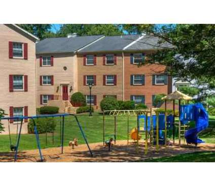 1 Bed - The Parliaments at 7409 Eastmoreland Road in Annandale VA is a Apartment