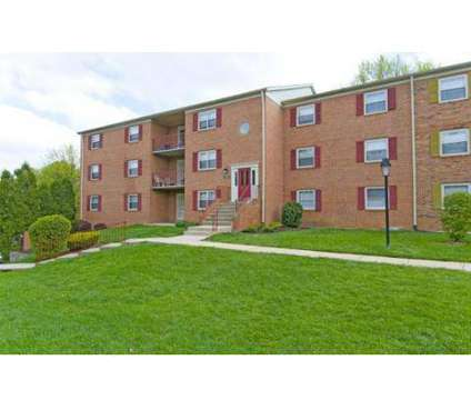 2 Beds - The Parliaments at 7409 Eastmoreland Road in Annandale VA is a Apartment