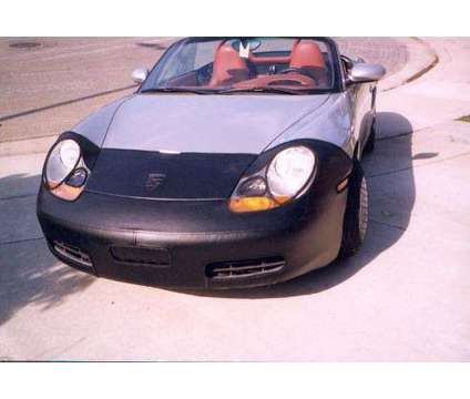 Porsche Boxster Bra / Front End Nose Protector is a Black Everything Else for Sale in Atlanta GA