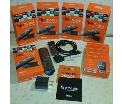 Amazon Firesticks is a Green Televisions for Sale in Bowling Green KY