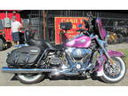 2012 Harley-Davidson FLHRC Road King Classic CLASSIC