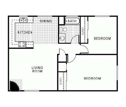 2 Beds - Parkway Club at 1237 Graves Ave in El Cajon CA is a Apartment