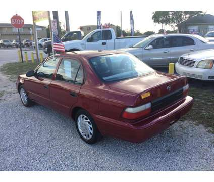 1997 Toyota Corolla is a 1997 Toyota Corolla Car for Sale in Lake Worth FL
