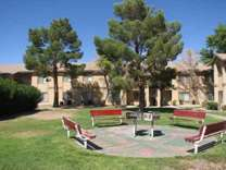 2 Beds - Crossings at Lake Mead