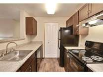 1 Bed - The Park at Cooper Point Apartments