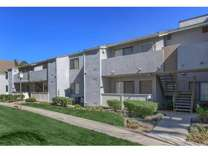 1 Bed - Palm Court Apartment Homes