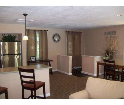 2 Beds - Warson Village Townhouse Apartments at 1000 Darwick Court in Creve Coeur MO is a Apartment