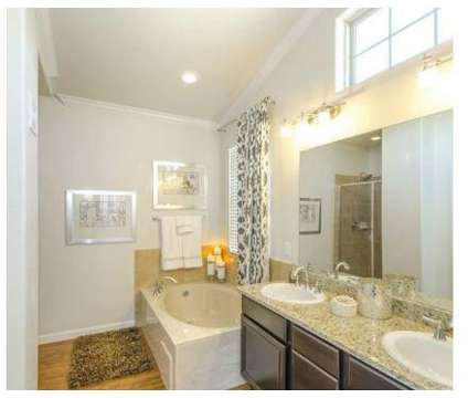 3 Beds - Olympus Woodbridge at 7700 Cody Lane in Sachse TX is a Apartment