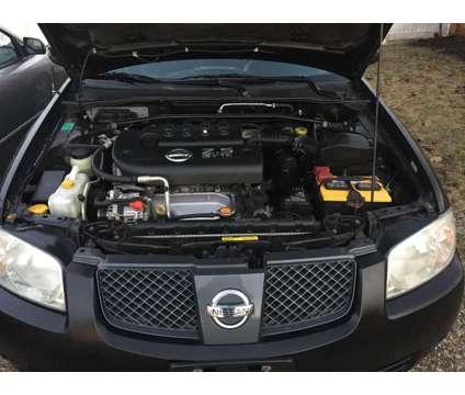 2006 Nissan Sentra SE-R Spec V 2.5L - is a 2006 Nissan Sentra Sedan in Central Islip NY