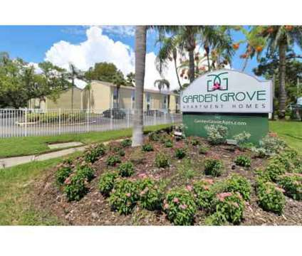 1 Bed   Garden Grove At 5719 Granada Dr In Sarasota FL Is A Apartment