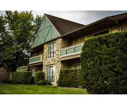 1 Bed - Canterbury Green Apartments at 2727 Canterbury Boulevard in Fort Wayne IN is a Apartment