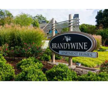 2 Beds - Brandywine Apartments at 5204 Edmondson Pike in Nashville TN is a Apartment