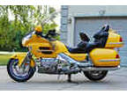 2001 Honda Gold Wing Gl1800