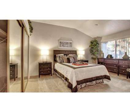 1 Bed - Castlepark Resort Apartments at 2065 W College Avenue in San Bernardino CA is a Apartment
