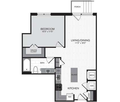 1 Bed - Chris' Test Property at 2600 Fourth Ave in Ketchikan AK is a Apartment