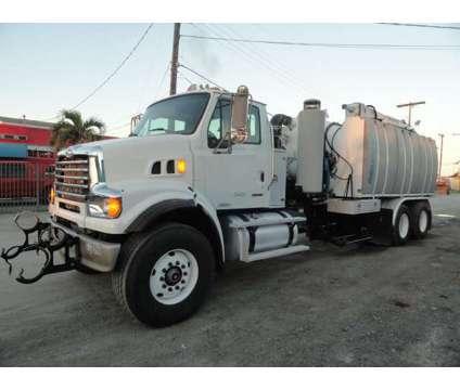 2008 Sterling L7500 AQUATEC B-15 is a 2008 Heavy Equipment Vehicle in Miami FL