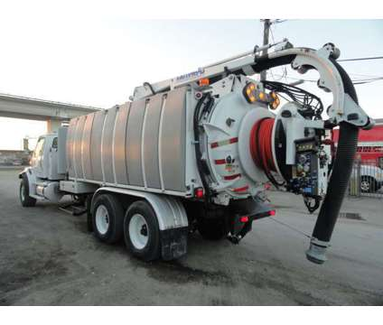 2008 Sterling L7500 AQUATEC B-15 is a 2008 Heavy Equipment Vehicle in Miami FL